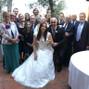 La boda de Carolina Valero Carvajal y Can Rafel 8