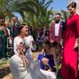 La boda de Vanessa Leon chito y Hacienda El Alba 8