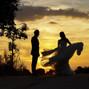 La boda de Beatriz Vicente Martín y Hiperfocal 10