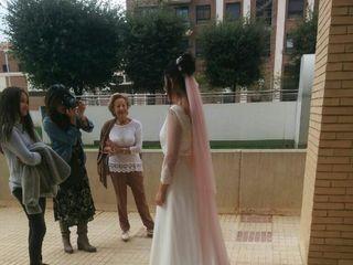 Tiara Ceremonias 6