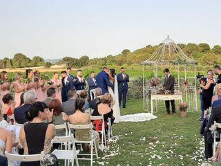 Oficiantes para bodas 5