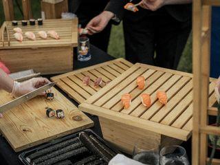 Uemura - Barras de Sushi 1