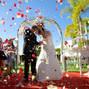 La boda de Gloria Martínez y A. Manzaneque Fotografía 16
