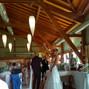 La boda de Cristina y La Huerta Vieja 8