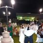 La boda de Rosalia Cascos Nuñez y Los Jardines Del Cardador y Cardador Sierra 7