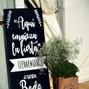La boda de Virginia Escuder y Finca El Encinar Bungalows-Eventos 23