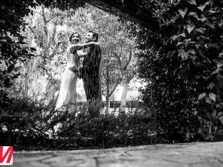 Los Jardines del Alberche 1