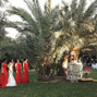 La boda de Diana Nevado Peregrina y Finca Jardinade 34