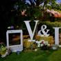 La boda de Virginia Escuder y Finca El Encinar Bungalows-Eventos 25