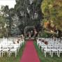La boda de Diana Nevado Peregrina y Finca Jardinade 35