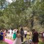 La boda de Laura Jimenez Bueno y Molino La Flor 2