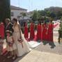 La boda de Gema Llorente Rodriguez-Rey y El Desván de Kuca 8