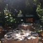 La boda de Marta y Mangoa Catering 1