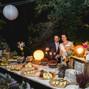 La boda de Oscar Redon Peyro y 21 de Marzo 10