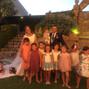 La boda de Angela y Complejo Sancha Brava 5