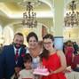 La boda de Ana Mora y Los Jardines del Naranjo 1