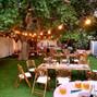 La boda de Alberto Prieto Pastor y Salsia Catering 8