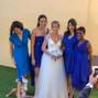 La boda de Audrey Mangin y Finca Paloverde 11