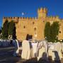 La boda de Vrt Plata y El Castillo de la Arguijuela 17
