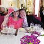 La boda de Ana Mora y Los Jardines del Naranjo 6
