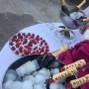 La boda de Isabel Perez Dominguez y Complejo Rural La Giralda 24