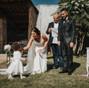 La boda de Jess y Masia Cal Riera 8
