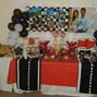 La boda de Isabel Perez Dominguez y Complejo Rural La Giralda 26