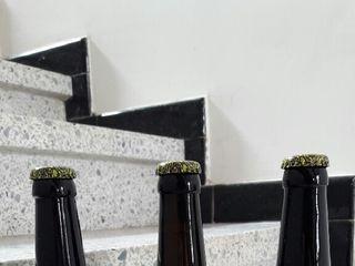 Tierra de Frontera - Cerveza artesana 3