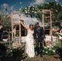 La boda de Jess y Masia Cal Riera 26