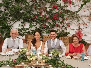Momento Andaluz Catering 1
