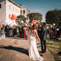 La boda de Jess y Masia Cal Riera 15