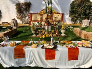 As de bodas 3