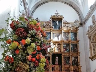 Florart Floristería 1