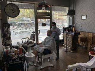 Maestros Barber House 1