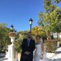 La boda de Chari Carrasco González y Rúa Chaqué 6