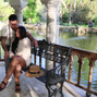 La boda de Saray Nuñez Behin y Francisco Fotografía 1