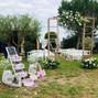 La boda de Jess y Masia Cal Riera 24