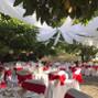 La boda de Miguel Martínez Rico  y Mar Aday Wedding & Deco 9