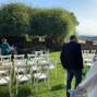 La boda de Elizabeth Polido y Palacio de la vega 20