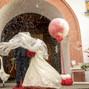 La boda de Miguel Martínez Rico  y Mar Aday Wedding & Deco 12