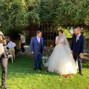 La boda de Elizabeth Polido y Palacio de la vega 22
