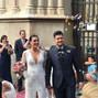 La boda de Adrián Cabrera Delgado y Somos Novios Ceremonia 8