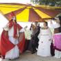 La boda de Sonia Borrella y Masía Medieval 9