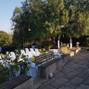 La boda de Carmen Iglesias y Son Caló Petits Events 19