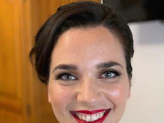Vanesa Álvarez Makeup 1