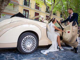 Wedding Cars 2