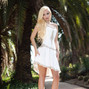 La boda de Gemma y Fantasy Couture by Avalon Saez 20