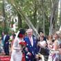 La boda de Sonia Victoria Comino  Lopez y Alabardero Catering 2