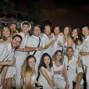 La boda de David Poveda Romeo y AD Events 10