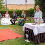La boda de Encarni y Cortijo La Tijera 9